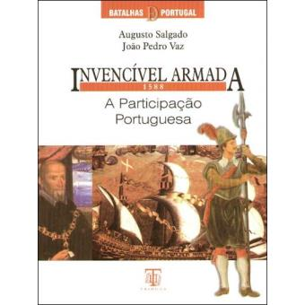 Invencível Armada - 1588