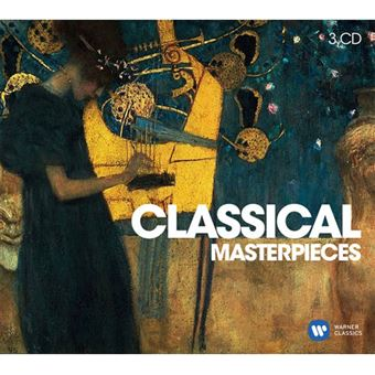 Classical Masterpieces - 3CD