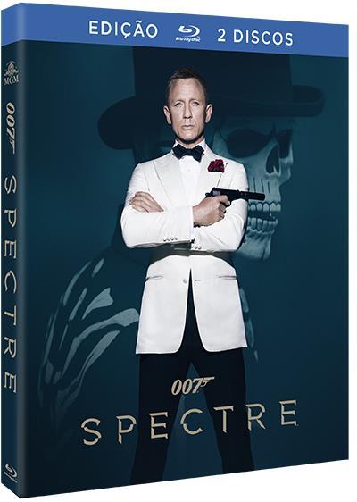 007: Spectre Trailer
