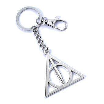Porta-Chaves Metal Harry Potter e os Talismãs da Morte