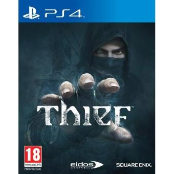 Thief PS4