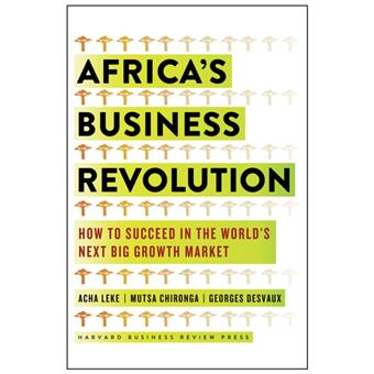 Africa's Business Revolution