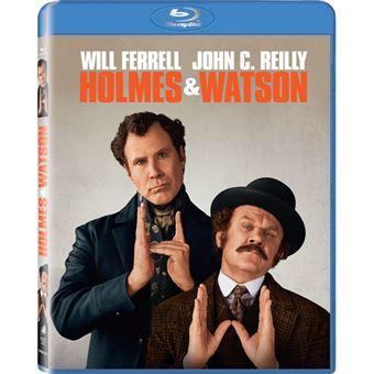 Holmes & Watson - Blu-ray