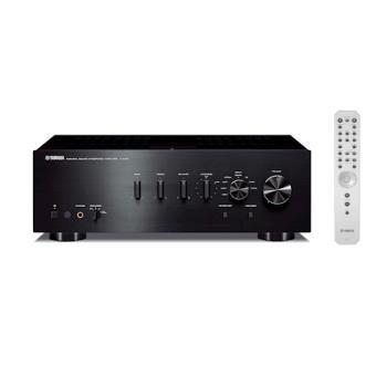 Yamaha A-S701 2.0 Casa Com fios Preto amplificador de áudio