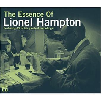 Essence Of Lionel Ham
