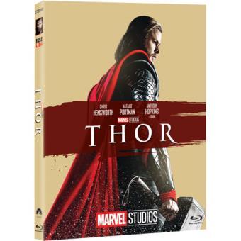 Thor - Capa de Colecionador - Blu-ray