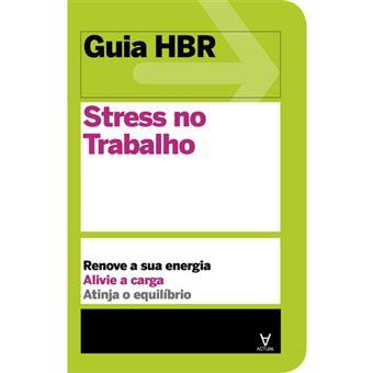 Guia HBR Stress no Trabalho