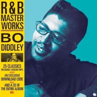 R&b master works (2LP)