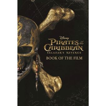 Disney pirates of the caribbean: sa
