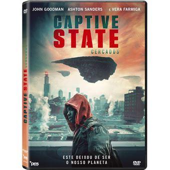 Captive State: Cercados - DVD