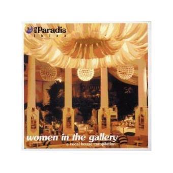 Cafe Del Mar - Es Paradis Ibiza: Women Gallery