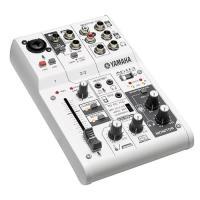 Mesa de Mistura Interface Yamaha AGO3