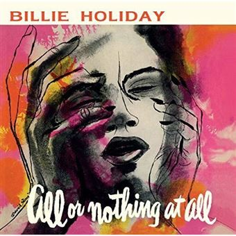 All or Nothing at All - CD