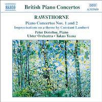 Piano Concertos No.1&2