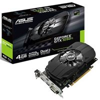 Placa Grafica Asus GeForce GTX 1050Ti 4GB