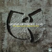 Legend of the Wu-Tang (180g) (2LP)