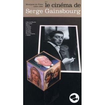 Musiques De Films 1959 - 1990 (3CD)