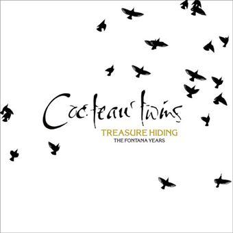 Trasure Hiding: The Fontana Years - 4CD