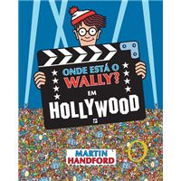 Onde está o Wally? - Em Hollywood