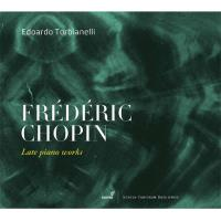 Chopin: Late Piano Works - CD