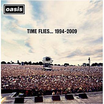 Time Flies...1994/2009 (2CD)