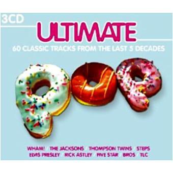 Ultimate Pop (3CD)