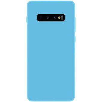 Capa 4-OK Slim para Samsung Galaxy S10 - Azul