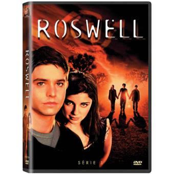 Roswell - 1ª Temporada
