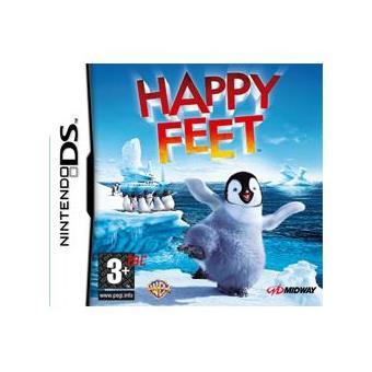 Happy Feet DS