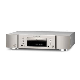 Marantz CD6006 HiFi CD player Dourado, Prateado