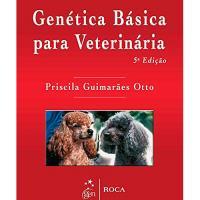 Genética Básica Para Veterinária