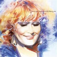 A Very Fine Love - LP 12''