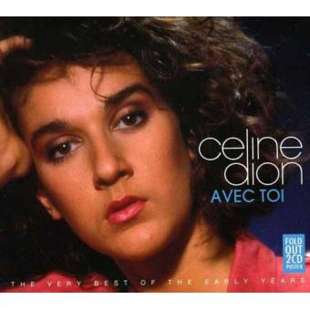 Avec Toi: The Very Best Of The Early Years (2CD)