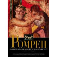 Pompeii: The History, Life and Art of the Buried City