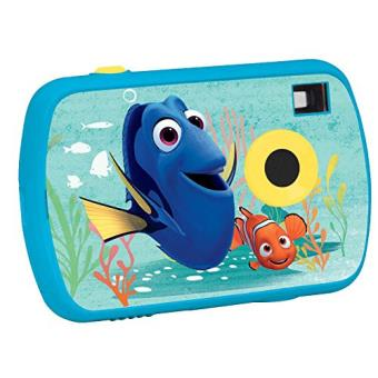 Câmara Digital 1.3MP Finding Dory - Lexibook
