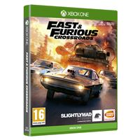 Fast & Furious: Crossroads - Xbox One