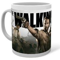 The Walking Dead - Caneca Banner