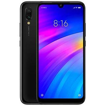 Smartphone Xiaomi Redmi 7 - 16GB - Eclipse Black