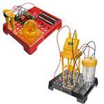 Kit de Engenharia Eletrónica - National Geographic