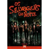 Os Selvagens da Noite - DVD