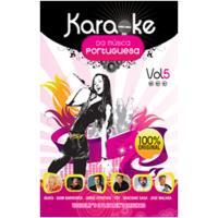 Karaoke Musica Portuguesa Espacial Vol.5
