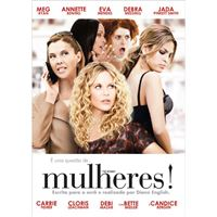 Mulheres! - DVD