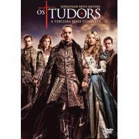 Os Tudors – 3ª Temporada