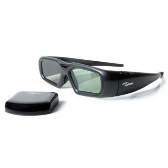 5af8654577958 Optoma Óculos 3D ZF2300 Starter Kit - Óculos 3D - Compra na Fnac.pt