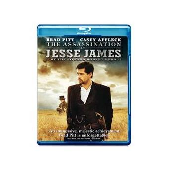 O Assassínio de Jesse James Pelo Cobarde Robert Ford