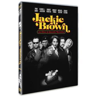 Jackie Brown - DVD
