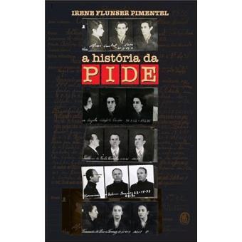 A História da PIDE