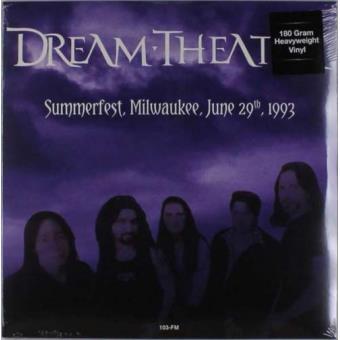 Live At Summerfest In Milwaukee June 29, 1993 (180g) (2LP)