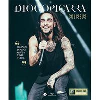 Coliseus (Revista) - CD + DVD