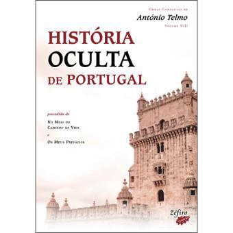 História Oculta de Portugal
